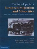 Umschlag European Migration