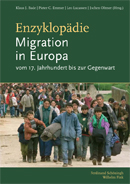 Umschlag Migration in Europa