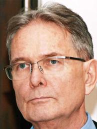 Porträt Klaus J. Bade